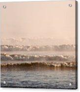 Misty Mist Acrylic Print