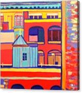 Mjs Lowell Acrylic Print