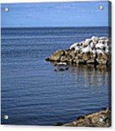 Mobile Bay 4 Acrylic Print