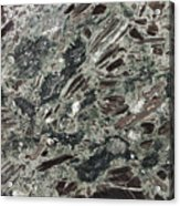 Mobkai Granite Acrylic Print