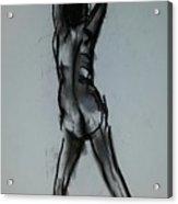 Model 1 Acrylic Print