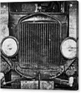 Model T 1924 Acrylic Print