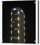 Modern Skyscraper  Acrylic Print