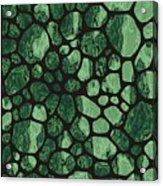 Modern Stone Acrylic Print