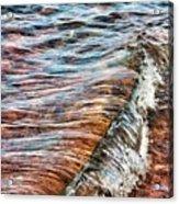Momentary Treasures Acrylic Print