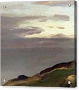 Monhegan Island Maine 1911 Acrylic Print