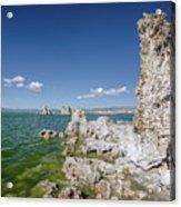 Mono Lake No.1 Acrylic Print