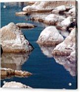Mono Lake Tufa Acrylic Print