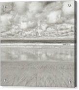On The Beach 4 Acrylic Print