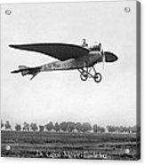 Monoplane, 1910 Acrylic Print