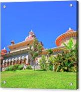 Monserrate Palace Sintra Acrylic Print