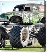 Monster Truck 4 Acrylic Print