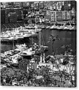 Monte Carlo 10b Acrylic Print