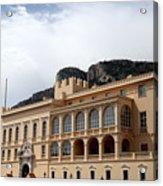 Monte Carlo 8 Acrylic Print