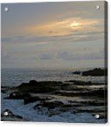 Montezuma Sunset Acrylic Print