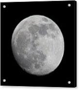 Moon1 Acrylic Print