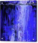 Moonlight Madness Acrylic Print