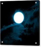 Moonrise 2 Acrylic Print