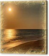 Moonscape 2 Acrylic Print