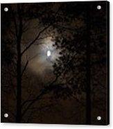 Moonshine 01 Acrylic Print