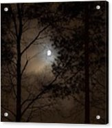 Moonshine 05 Acrylic Print