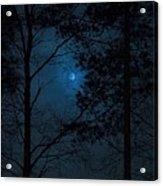 Moonshine 06 Acrylic Print