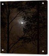 Moonshine 07 Acrylic Print