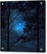 Moonshine 09 Acrylic Print