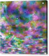 More Car Wash Acrylic Print