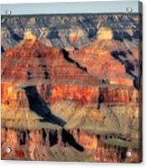 More From The Canyon Acrylic Print
