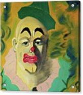 More Fun Acrylic Print