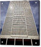 212x01-mormon World Headquarters  Acrylic Print