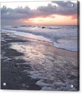 Morning In South Carolina  Acrylic Print