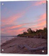 Morning Sunrise 2 Acrylic Print