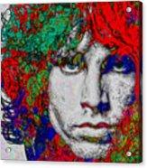 Morrison Acrylic Print