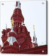 Moscow04 Acrylic Print