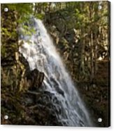 Mosher Hill Falls Acrylic Print
