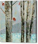 Mosquito Creek Acrylic Print