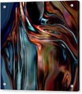 Mother Earth Spirit Acrylic Print