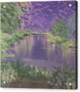 Mother Ono Acrylic Print