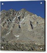 Mount Agassiz 13,893' Acrylic Print