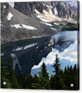 Mount Assiniboine Canada 13 Acrylic Print