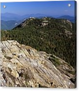 Mount Chocorua - White Mountains New Hampshire Usa Acrylic Print