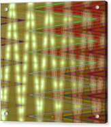 Moveonart Amplify Your Creativity Two Acrylic Print