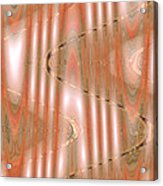 Moveonart Bring Us Closer 1 Acrylic Print