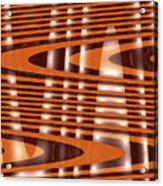 Moveonart Classical Sounds 3 Acrylic Print