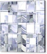 Moveonart Insightful Memory 1 Acrylic Print