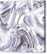 Moveonart Insightful Memory 2 Acrylic Print