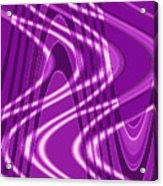 Moveonart Jacobs Gift 1 Acrylic Print