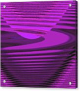 Moveonart Jacobs Mood 3 Acrylic Print